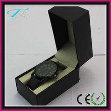 Promotional gift watch mens leather watch gift sets wholesale