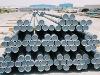 "24"" Sch.SD WallTck: 9.53 SAW Carbon Steel Pipes X52 PSL1"