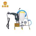 spray de aislamiento de espuma de la máquina proveedor en guangzhou