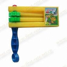 Plastic vuvuzela football horn,Plastic Rattle Plastic vuvuzela football horn,Plastic Rattle (FR-OFH05)