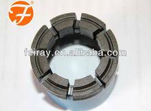 76mm dia T45 Retrac Q-Type Rock Drilling Diamond Bits for 3 inch