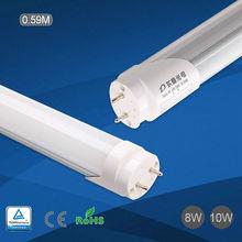 60cm 10w Hong Kong LED tube t8