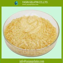 Bulk Industrial Grade Gelatin Powder