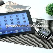 18650 portable battery power bank 5500mah,5500mah portable power bank battery charger,5200mah mobile power bank for ipad