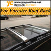 Crocodile Style Luggage Carrier ,Roof Rack For Subaru Forester