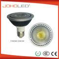 Mini luces de discoteca láser gu10 proyector led de interior, gu10 led rgb centro de atención, cob par38 led