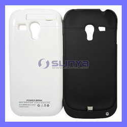Stand 2000mAh Battery Case For S3 i9300 Mini