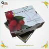 cherry tomatoes packaging box