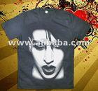 HIP HOP Band Fashion Music T-Shirt cotton 100% ,Clothes