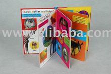Children' Board Book Printing