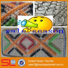 Hot season!!! Bedroom and outdoor floor metal shoe scraper(BV Certificate Manufactory)