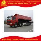 HOT SALE!!! HOWO 8x4 dump truck for coal