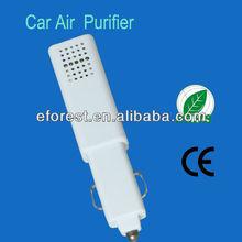 Air Revitalizer in car