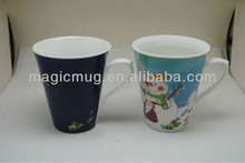 2013 Creative Item Promotional Products,Magic Coffee Mugs,Corporate Gifts
