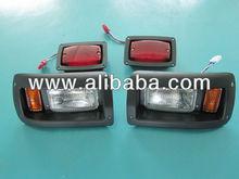 golf cart light kits club car RXV E-Z-GO