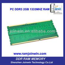 Desktop 1333mhz 128mb*8 8bits memory tablet ddr3 2gb ram