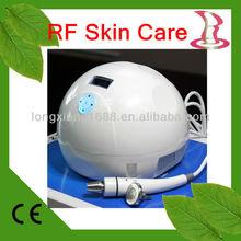 LX-A88 2013 Latest home use rf sonic beauty machine/into facial beauty machine
