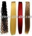 indien exportateur de cheveux humains et les fournisseurs