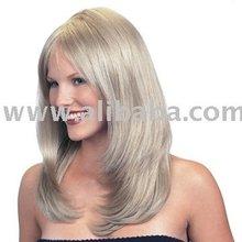 perruque remy de cheveux humains