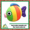 The Mini Fish Plush Stuffed Animal Pillow Patterns