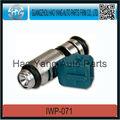 4 agujero de inyectores de combustible iwp071 para mercedes benz: una clase