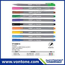 promotion fine line pen
