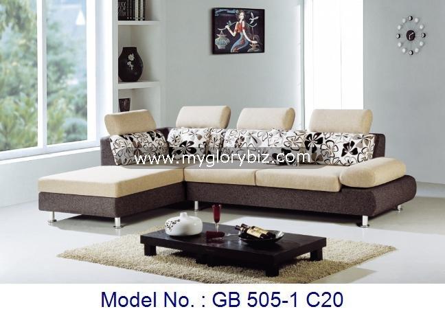 Sal n sof s l 39 en forma de sof muebles sof de la - La forma muebles ...