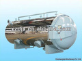 calefacción eléctrica o de vapor de alta presión de laboratorio autoclaves