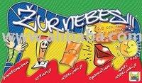 Party Fun ( Zurnebes in origin ) game