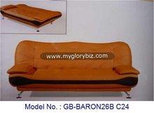 Living room furniture, sofa bed, sofa, GB-BARON26B C24, Modern Living Sofa