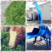 high quality farm equipment green fodder machine