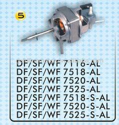 desk fan motor / wall fan motor / stand fan motor