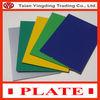 cheap ppgi steel plate/ price of prepainted galvanized metal sheet