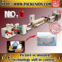 styrofoam extruder machine