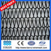 Decorative wire mesh curtain,cubicle curtain mesh,metal fabrication