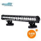 12v 24v led light 4x4 atv work lamps 4x4 light truck SM6014-54