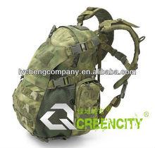 Military Helmet Cargo Pack--ATACS FG Waterproof
