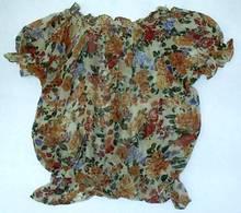 Vintage / Recycled Silk Saree Garments