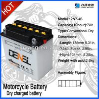 12v sealed lead acid battery with super quality