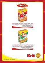 Tasty Treats Krit Crackers Biscuits