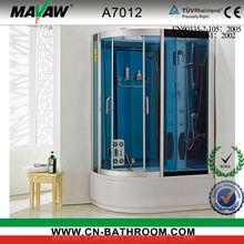 Sauna Bath Indoor Steam Shower Room A7012 A7013