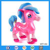 Promotional PVC inflatable horse, inflatable horse toy, inflatable PVC horse