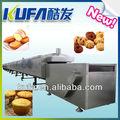 Kf Industrial China de la torta / galletas panadería máquinas