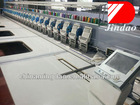 hot sale 24 head for 1200rpm high speed embroidery machine