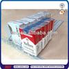 TSD-P026 supermarket spring pusher/adjustable divider cigarette pushers tray/acrylic shelf pusher dividers for cigarette