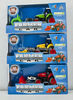 die cast toys,diecast farm tractor,alloy pull back tractor,Metal farm tractor set,die-cast farm truck for children