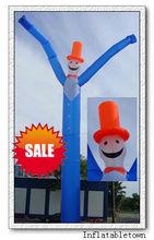 nflatable air dancers inflatable sun wave man for sale -Caiyun Air Dancer