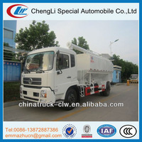 Good hydraulic 10mt Auger feed mixer trucks for sales