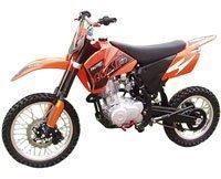 Dirt Bike M4A Motorcycle CE
