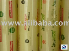 Power Wrap - PVC Stretch Food Wrap Film for Hand wrapping